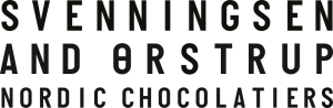 Svenningsen & Ørstrup Nordic Chocolatiers logo